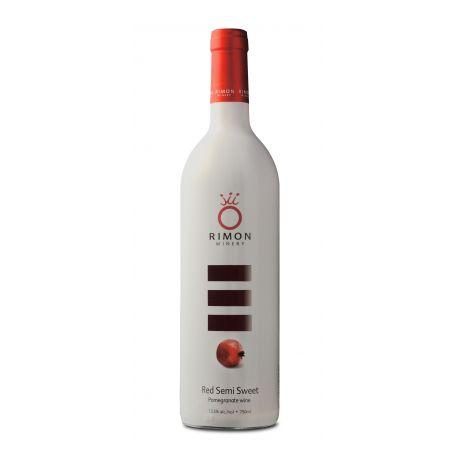 Rot Wein Granatapfel 13%