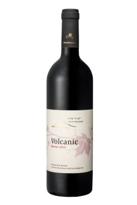 ODEM MOUNTAIN (IL) - Volcanic Merlot 2018 - 750 ml 15%