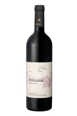 ODEM MOUNTAIN (IL) - Volcanic Merlot 2018 - 750 ml 15%