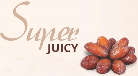 Super Juicy - Deluxe first Class
