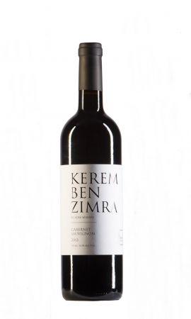 ADIR -Kerem Ben Zimra 2013 Cabernet Sauvignon 14.5%