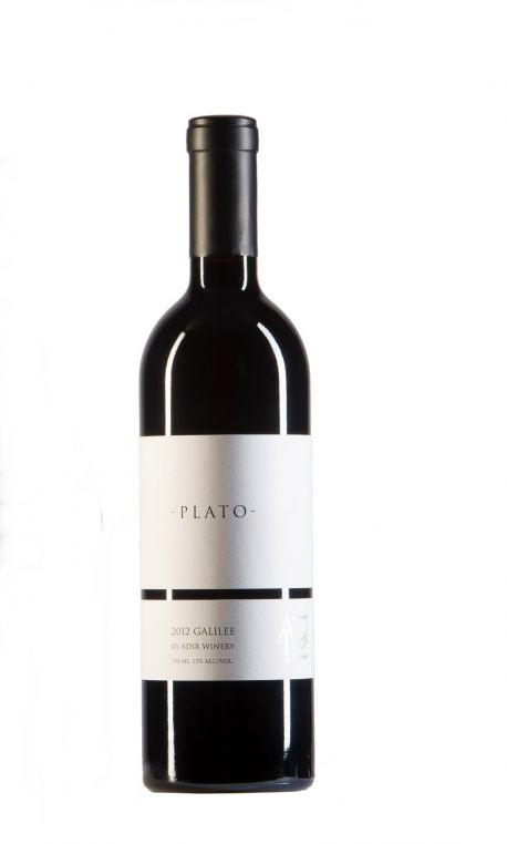 ADIR - Plato 2012 Galilee 14.5%