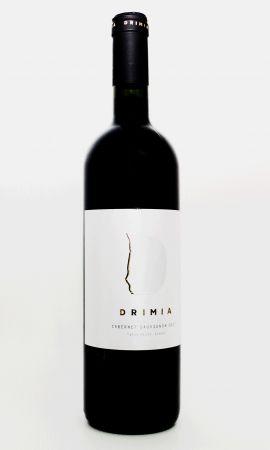 DRIMIA (IL) - Cabernet Sauvignon 2017, 14%, 750 ml