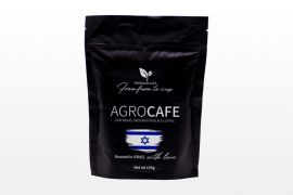 Cafe Israel Style 155 g